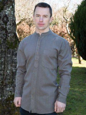 Castlerock Traditional CivilianGrandfather Shirt