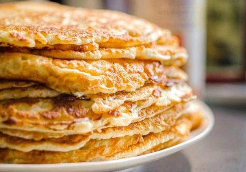 Traditional Irish Pancakes - Skellig Gift Store