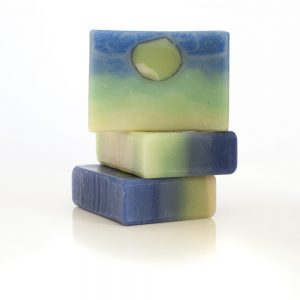 Baressential Jasmine Lime And Grapefruit Soap