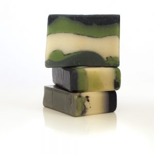 Baressential Beauty Bar Wetstone Soap