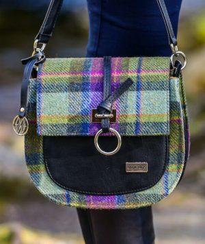 Mucros Multi Color Grace Bag