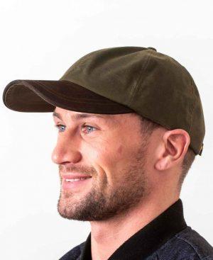 Wax Green Baseball Cap