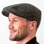 Click here to find out more on Dubliner Flat Caps from Skellig Gift Store