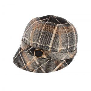 Mucros Flapper Hat 21