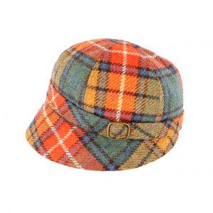 Mucros Flapper Hat 60