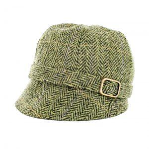 Mucros Flapper Hat 51