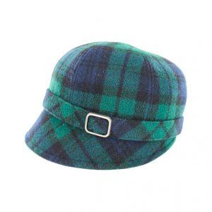 Mucros Flapper Hat 196-1