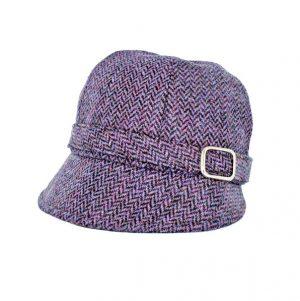 Mucros Flapper Hat 213