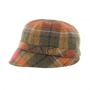 Mucros Flapper Hat 321
