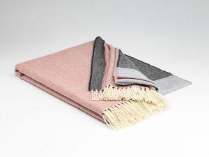 McNuttParis Supersoft Blanket
