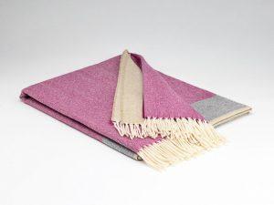 McNuttMadrid Supersoft Blanket