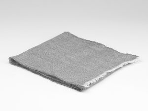 Made using 100% Irish linen, every piece in this collection is woven in-house by our talented team of local craftsmen before being finished by hand to make each piece truly unique. Description: This finely woven linen scarf in grey is the ideal accessory to add colour and character to your outfit. 'Nothing feels better'