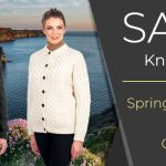 Click here to find out more on Saol Knitwear from Skellig Gift Store