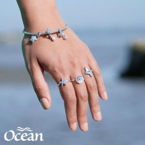 Click here to view more Ocean Jewelry from Skellig Gift Store