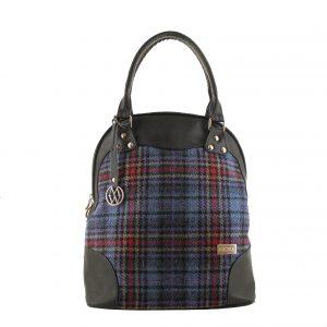 Mucros Check Abbie Bag